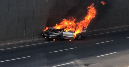 Diyarbakır'da feci kaza: 4 yaralı