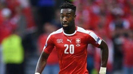 Djourou, maaşını indirmediği için sözleşmesini fesheden Sion'u mahkemeye verdi