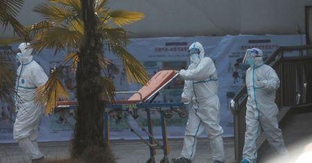 Dünya genelinde koronavirüsten hayatını kaybedenlerin sayısı 60 bini aştı