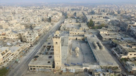 Esad rejimi güçleri ele geçirdiği yerleşimleri yağmalıyor