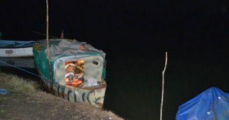 Evden çıkma yasağı olmasına rağmen avlanmaya giden adam ölü bulundu