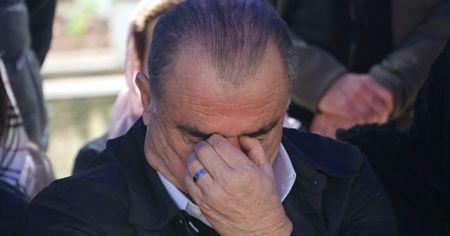 Fatih Terim'e İtalya'dan üzücü haber