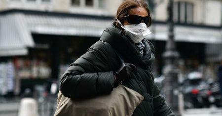 Fransa'da koronavirüs nedeniyle ölenlerin sayısı 6 bin 507'ye yükseldi