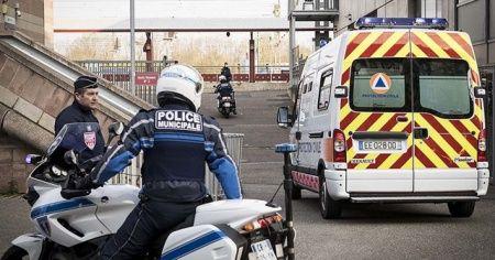 Fransa'da koronavirüsten 541 kişi daha hayatını kaybetti