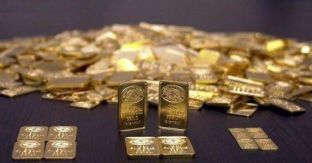 Gram altın 355 liradan işlem görüyor