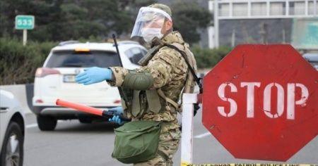 Gürcistan'da Kovid-19 nedeniyle ilk ölüm