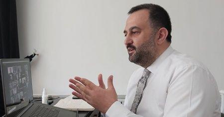 Halil İbrahim Yılmaz: 'Kapanan her veresiye defteriyle kardeşlik kazandı'