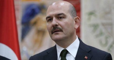 İçişleri Bakanı Soylu: Kavga edenlere sosyal mesafeyi uymamaktan para cezası kesildi