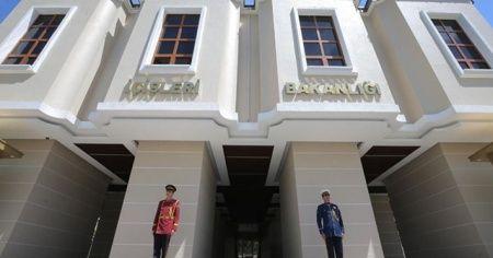 İçişleri Bakanlığı 'Açık Kapı' birimlerinin para yardımı yaptığı iddiasına açıklık getirdi