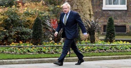 İngiltere Başbakanı Johnson'da 'zatürre görülmediği' açıklandı