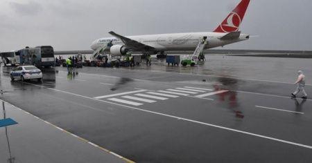Irak'tan dönmek isteyen Türklerle ilgili usulsüzlük iddiaları yalanlandı