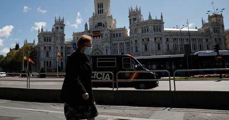 İspanya'da koronavirüs nedeniyle ölen sayısı 11 bin 744'e çıktı