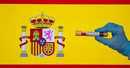 İspanya'da koronavirüs nedeniyle ölen sayısı 13 bin 798'e yükseldi