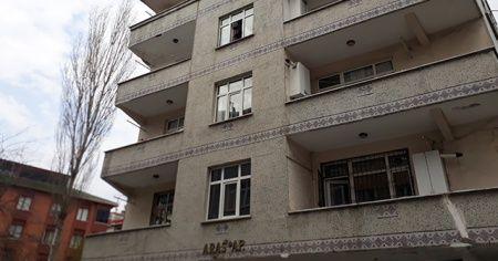 İstanbul'da 4 binaya karantina