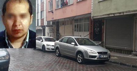 İstanbul'da korkunç olay: Annesini boğarak öldürdü