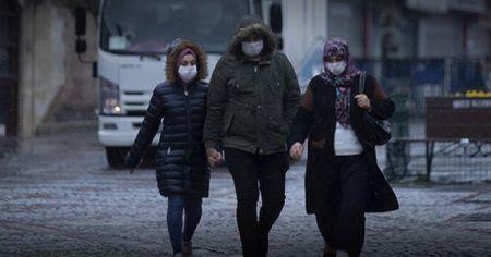 İstanbul'da sabah saatlerinde sağanak yağış bekleniyor