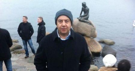 İsveç'te koronaya yakalanan Türk: Hastaneye gitmek sanki yasak