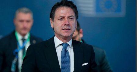 İtalya Başbakanı Conte'nin yakın koruması Kovid-19'dan hayatını kaybetti