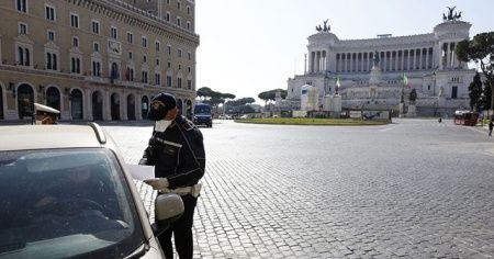 İtalya'da karantina uzatıldı