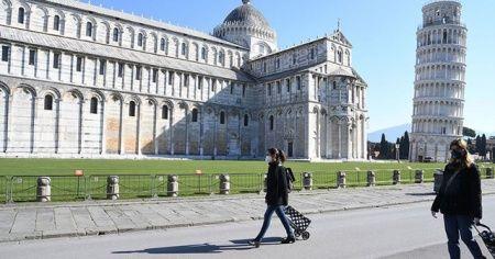 İtalya'da koronavirüs nedeniyle ölenlerin sayısı 18 bin 279'a yükseldi