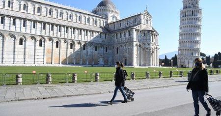 İtalya'da koronavirüsten hayatını kaybedenlerin sayısı 15 bin 362'ye yükseldi