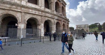 İtalya'da koronavirüsten ölenlerin sayısı 16 bin 523'e yükseldi