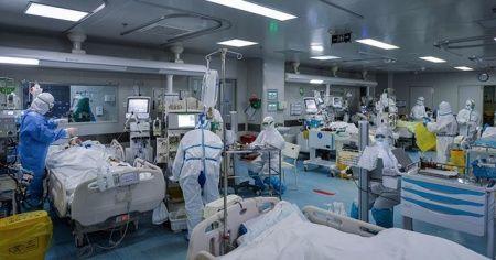 Japonya'da korona virüs bilançosu ağırlaşıyor