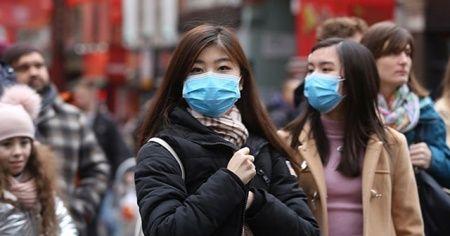 Japonya'da korona virüs nedeniyle ölenlerin sayısı 84'e yükseldi