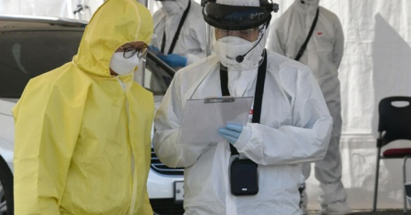 Japonya'da korona virüsü nedeniyle ölenlerin sayısı 109'a yükseldi