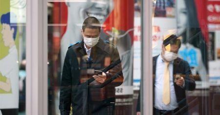 Japonya'da korona virüsü vakalarının sayısı 5 bine ulaştı