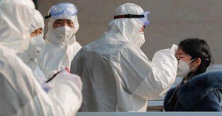 Japonya'da yeni korona virüs ölümleri: 119'a yükseldi
