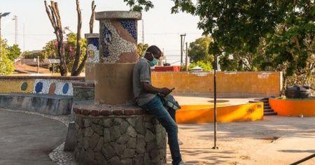 Karayip ülkelerinde Kovid-19 kaynaklı ölümler artıyor