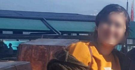 Kayıp Kübra babası istemeyince esirgeme kurumuna gönderildi