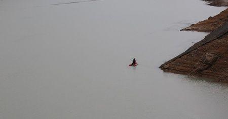 Kayıp Uzman Çavuş Güneş ve Gülistan'ı arama çalışması sürüyor
