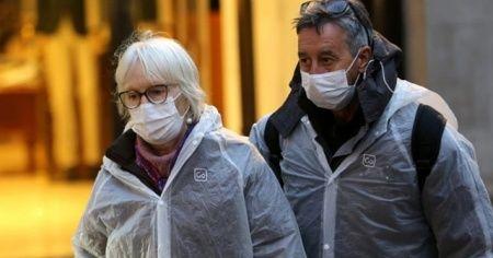 KKTC'de koronavirüsten ölenlerin sayısı 3'e yükseldi