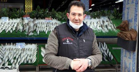 Korona virüs balıkçıları vurdu