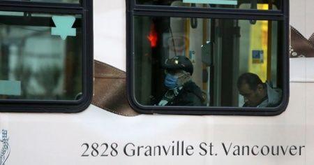Korona virüs Kanada'da toplu taşıma çalışanlarına sıçradı