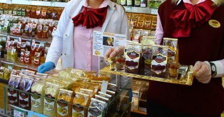Korona virüsüne iyi geldiği belirtilen sumak en çok tercih edilen ürün oldu