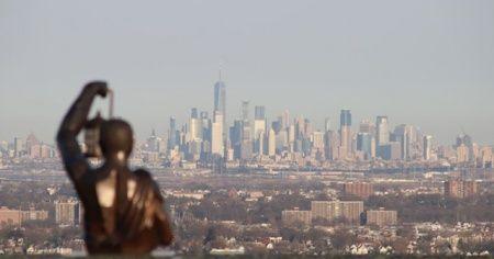 New York'ta 11 Eylül saldırılarından daha fazla kişi öldü