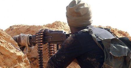 Libya'daki UMH: Sivillerin korunması için Hafter milislerinin silahlandırılması durdurulmalı