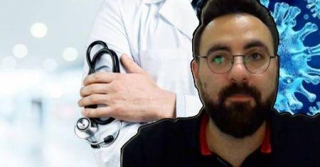Lübnanlı doktor vefalı çıktı: Bu memleketin çok ekmeğini yedim, son anda cephe terk edilmez