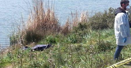 Maltepe'de intihar: Eşiyle boşanma aşamasında olan adam gölete atladı