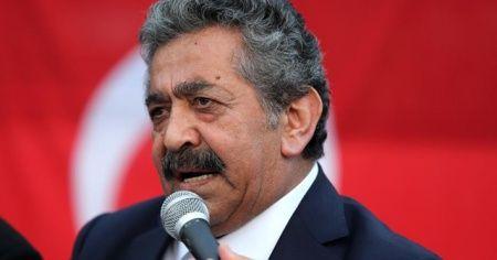 MHP Genel Başkan Yardımcısı Yıldız korona virüs tedavisi için hastaneye yatırıldı