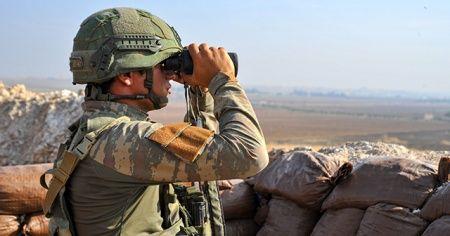 MSB: Fırat Kalkanı ve Zeytin Dalı bölgelerinde 8 terörist etkisiz hale getirildi