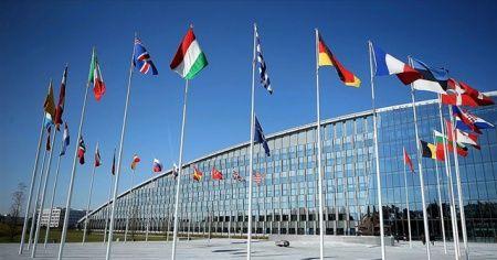 NATO dışişleri bakanları Kovid-19 gündemiyle sanal ortamda toplanacak