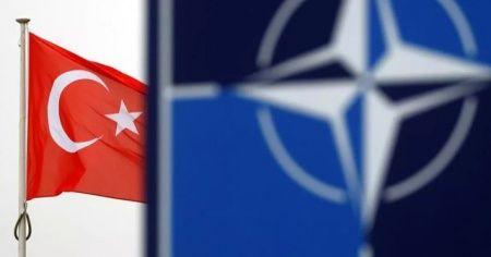 NATO'nun Belçika'daki SHAPE Karargahı'ndan Türkiye'nin yardımları için teşekkür