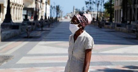 Peru'da kadınlar ve erkekler farklı günlerde sokağa çıkacak