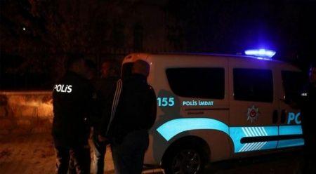 Polisten kaçmaya çalışan 3 şüpheli yakalandı