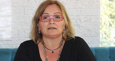 Prof. Dr. Pınar Okyay bilim kuruluna davet edildi