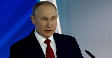 Putin: Suriye'de yerli silahların kullanımında deneyim elde ettik
